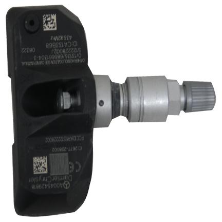 siemens a0045429818 433 mhz oem tire pressure sensor for mercedes tpms. Black Bedroom Furniture Sets. Home Design Ideas