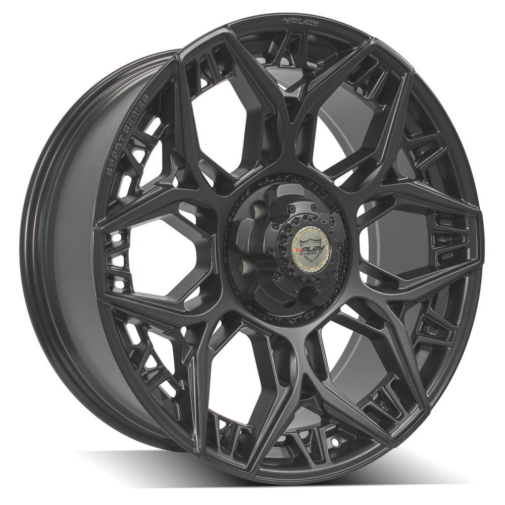 Browse our complete line of 4PLAY custom off-road wheels for Chevy trucks, GMC trucks, Ford trucks and Jeep SUVs