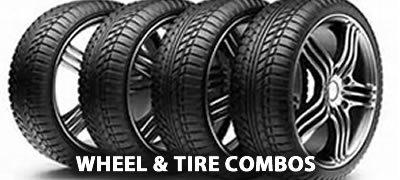 Wheels & Tires combos