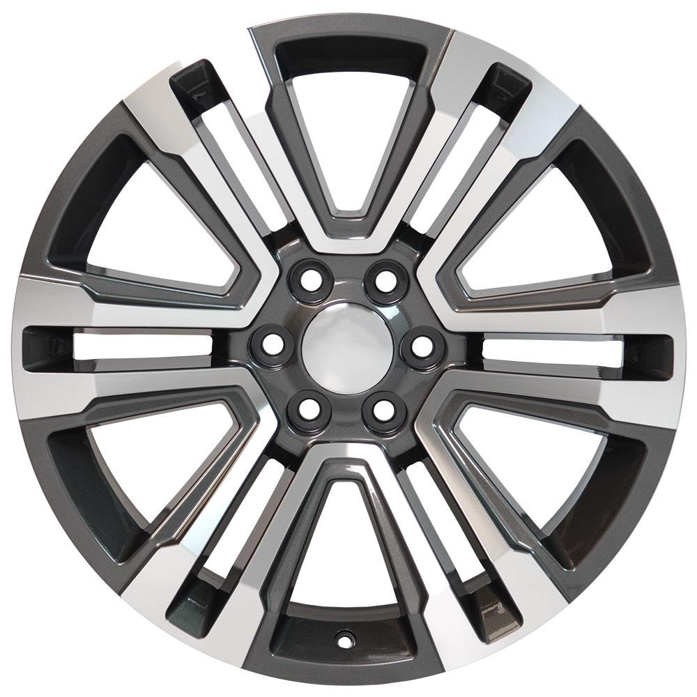 Used Mustang Rims