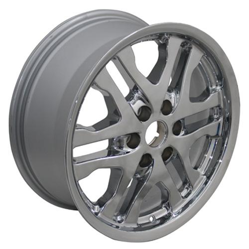 oem  gmc oem wheels
