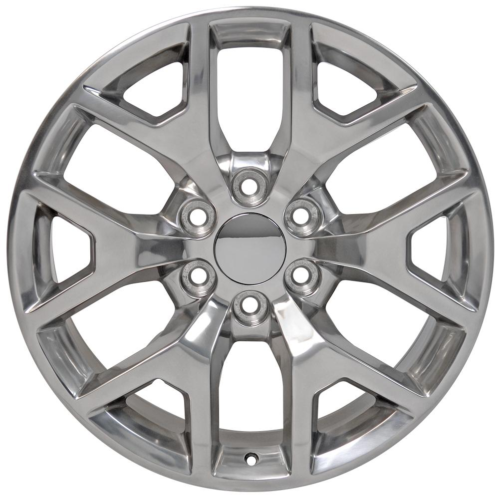Browse our full selection of replica wheels for cars, trucks and SUVs