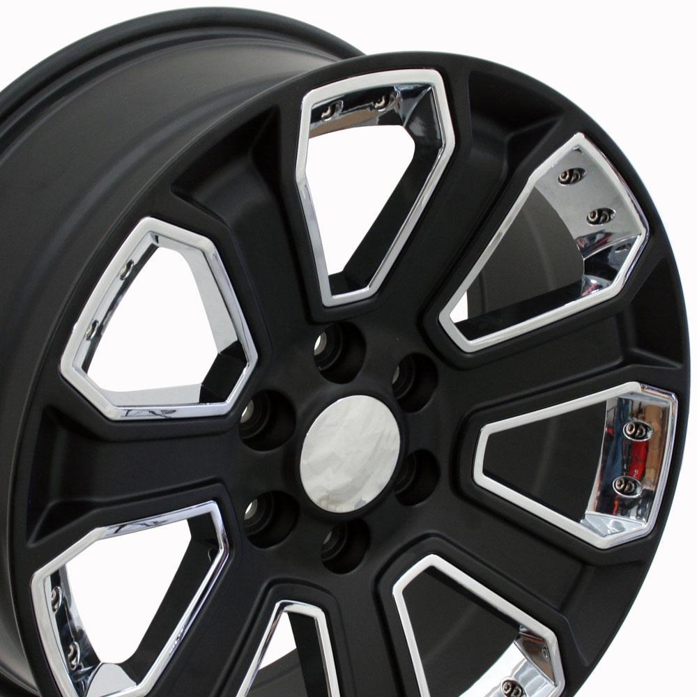 chevrolet oem rim blazer wheel wheels
