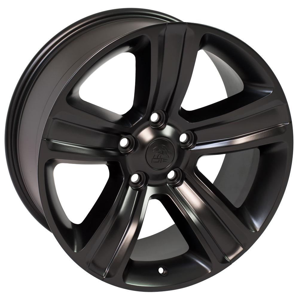 "Chrysler Pacifica Rims For Sale: OEW 20"" Rim Fits Jeep Grand Cherokee Durango Pacifica SRT"