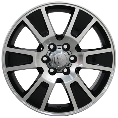 Ford E 150 Wheels 2017