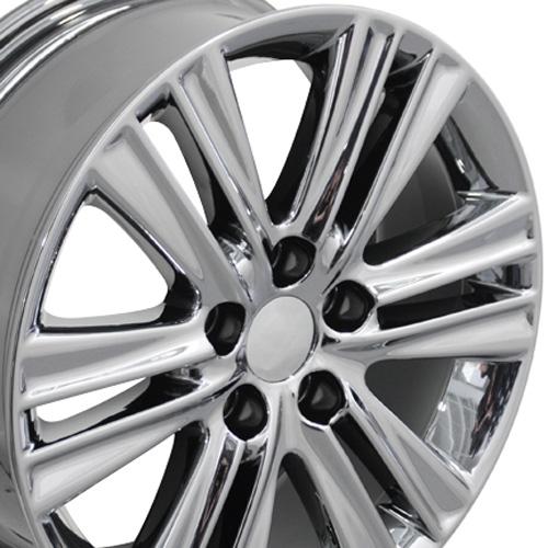 Lexus Es 350 Tires: This Item Is No Longer Available