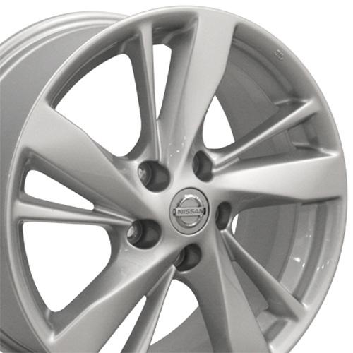 Nissan Altima Wheel Bolt Pattern Offset Stock