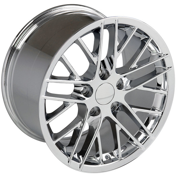 Wheels for Corvette Chrome C6 ZR1