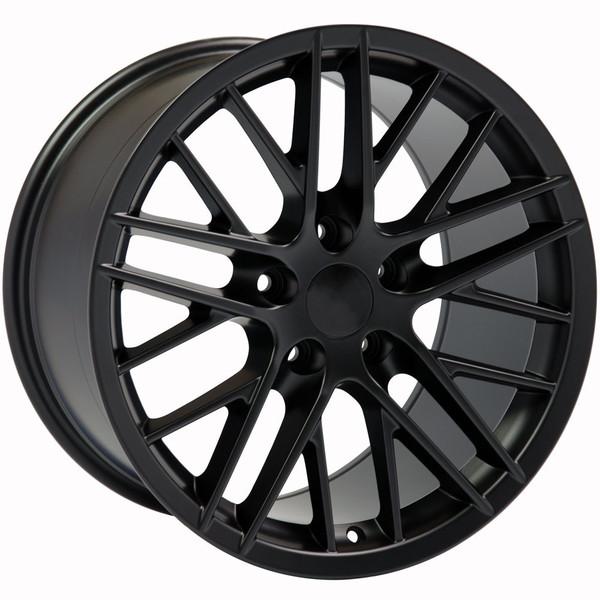 c6 zr1 corvette wheels