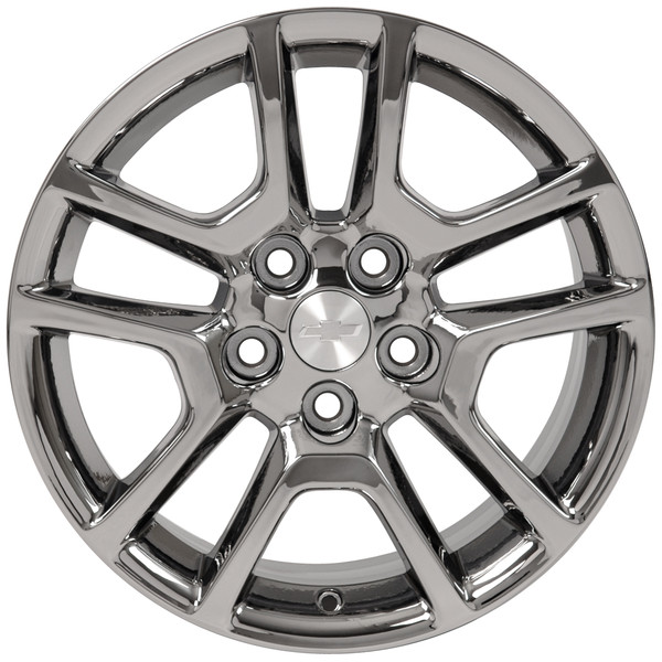 Chevrolet Malibu Pvd Chrome Wheel