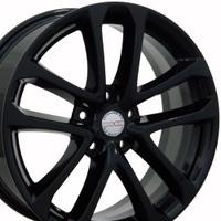 nissan altima wheel hollander 62521
