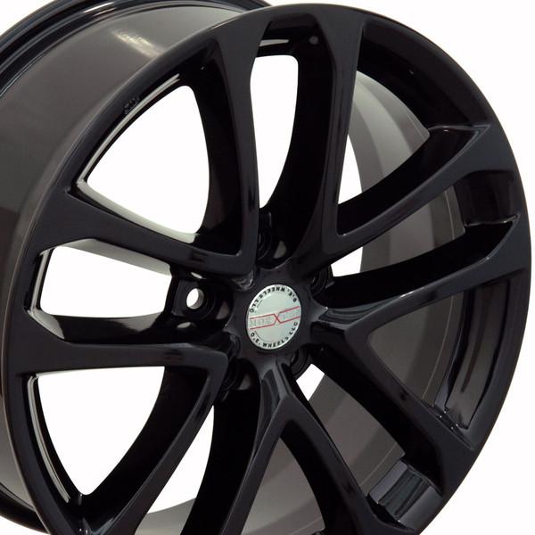 hollander 62521 black altima wheels