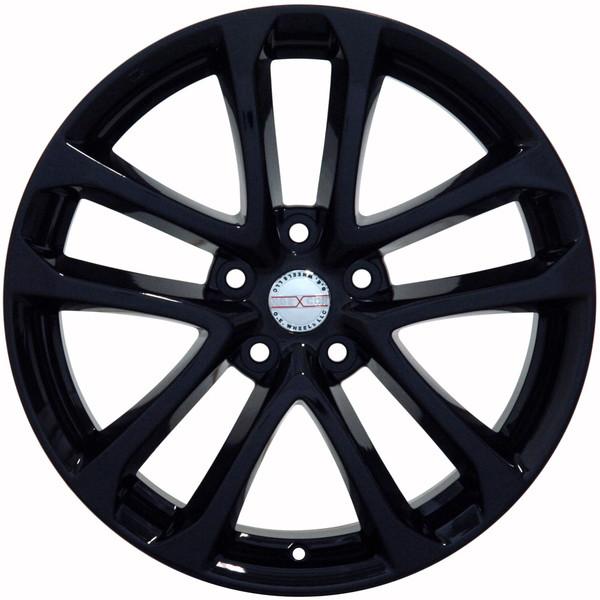 altima wheels hollander 62521