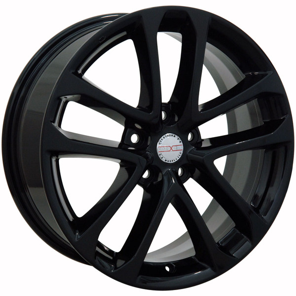 nissan wheels hollander 62521