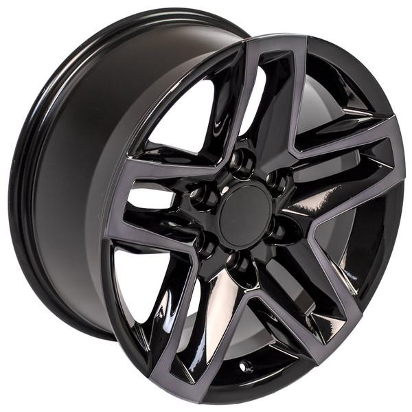 18 inch Trail Boss Wheel Tire SET