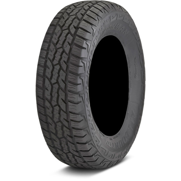 Trail Boss Wheels and Tires TPMS