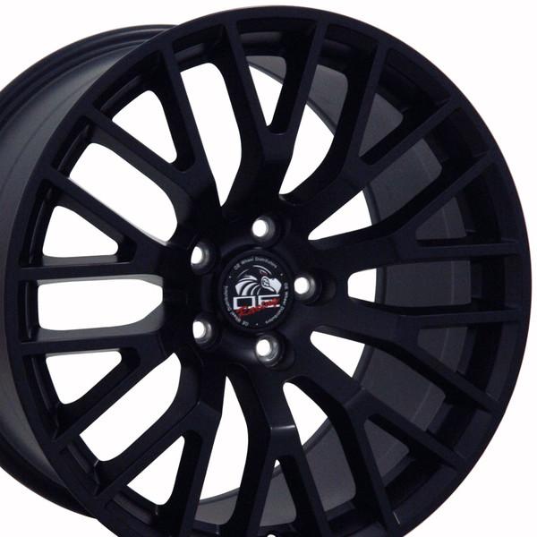 Ford Oe Wheels