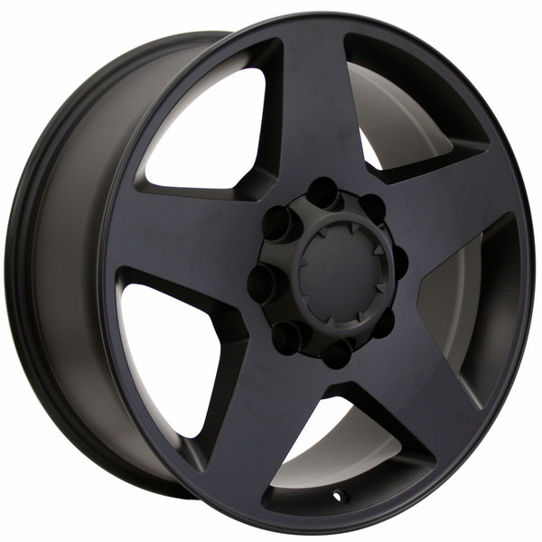 Wheels for 8 lug HD Chevy Truck