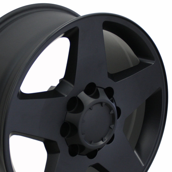 8 lug Chevy truck wheels