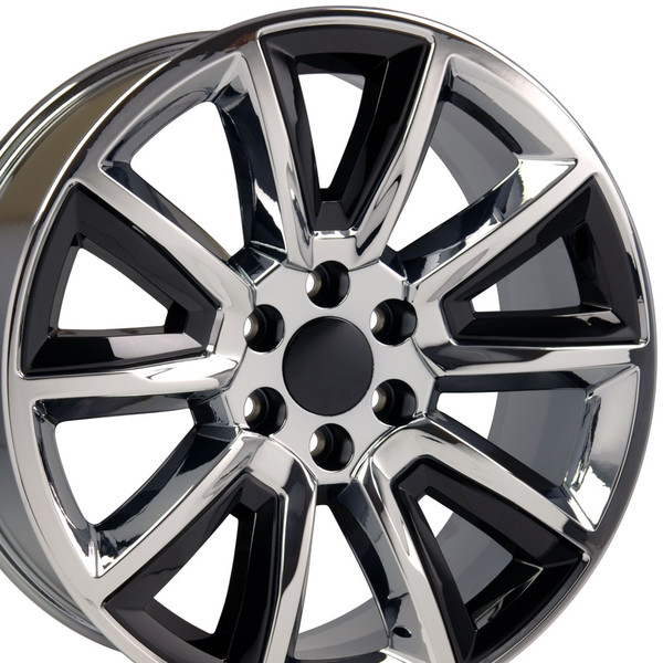 Chevrolet Tahoe Wheel