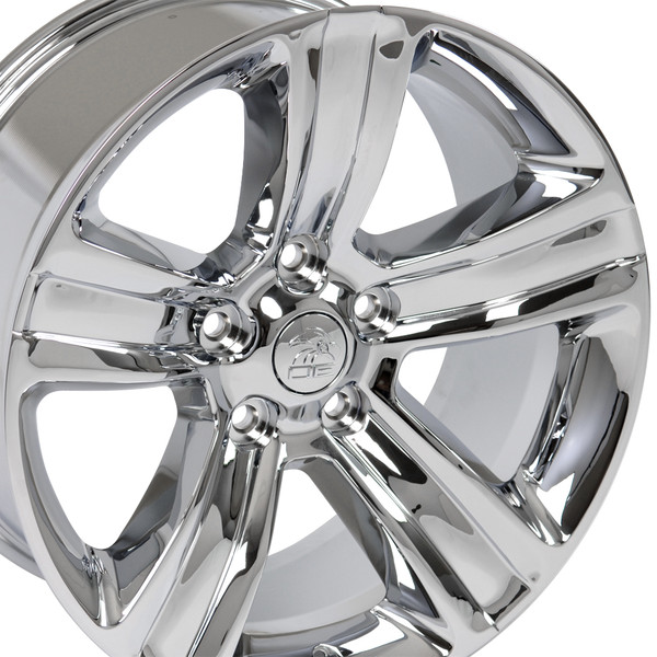 ana inch item oem in auto detail new black gloss dodge factory wheels ca parts offerup rims ram santa