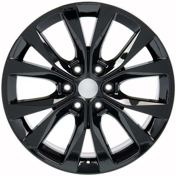 Black Hollander 10003 F150