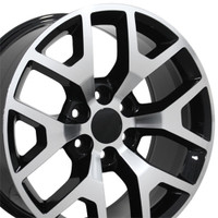 Honeycomb Rim for Tahoe 5656 BM 20
