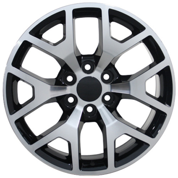 Honeycomb Rim for Escalade 5656 BM