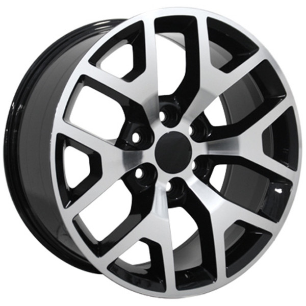 Honeycomb Rim for Sierra 5656 BM