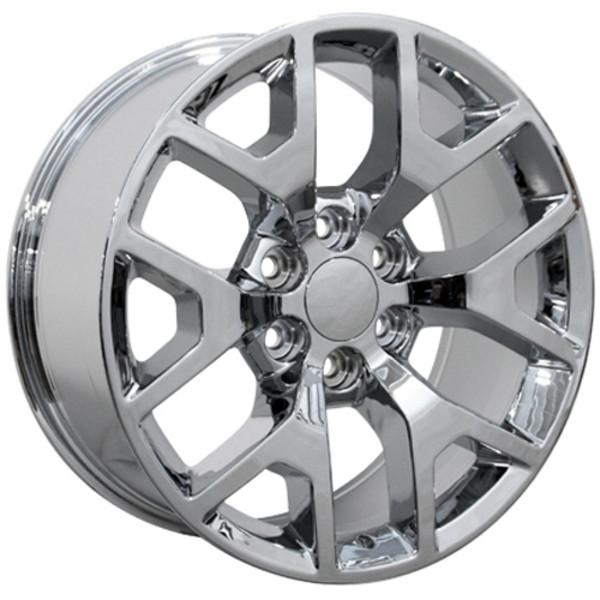 Honeycomb Wheels Escalade 5656 C