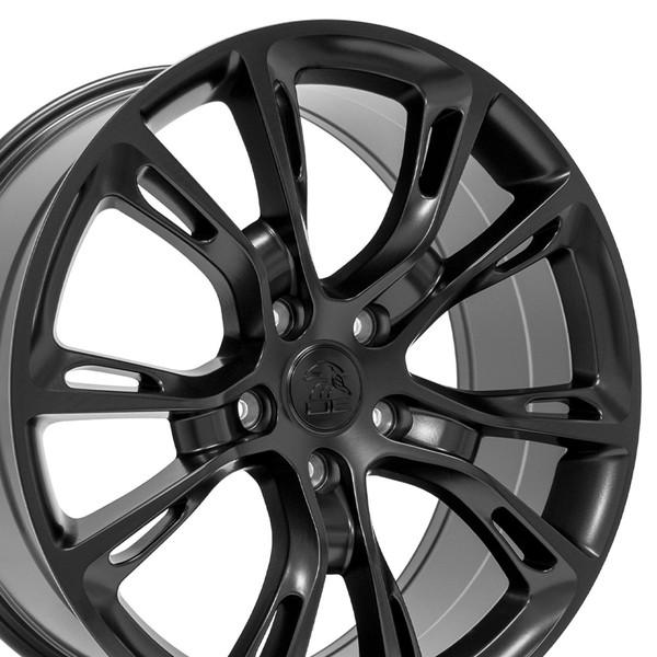 145e3967a78 Single JP16 Replica Wheel for Jeep Grand Cherokee