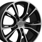 Jeep Grand Cherokee SRT8 Rim