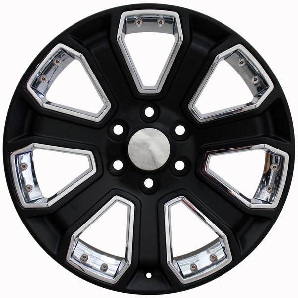 Hollander 5660 for Chevy Silverado