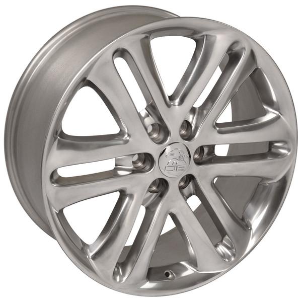 Ford F150 Wheels >> 22 Fits Ford F150 Wheels Polished 22x9 Set
