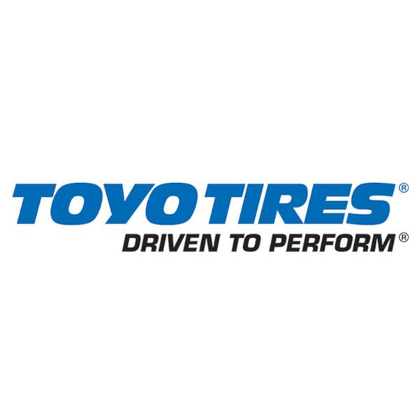 Toyo Extensa HP II 275-40-17 Tire