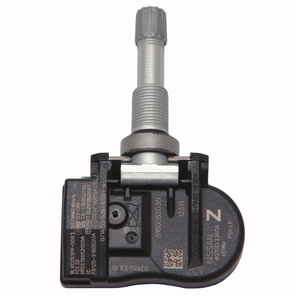 tire pressure sensor for Nissan Altima (sedan only) 2013, Nissan Altima 2014-2015 TPMS