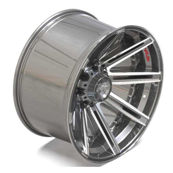 4PLAY F350 8 lug wheels