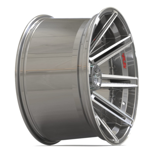 4PLAY F250 8 lug rims