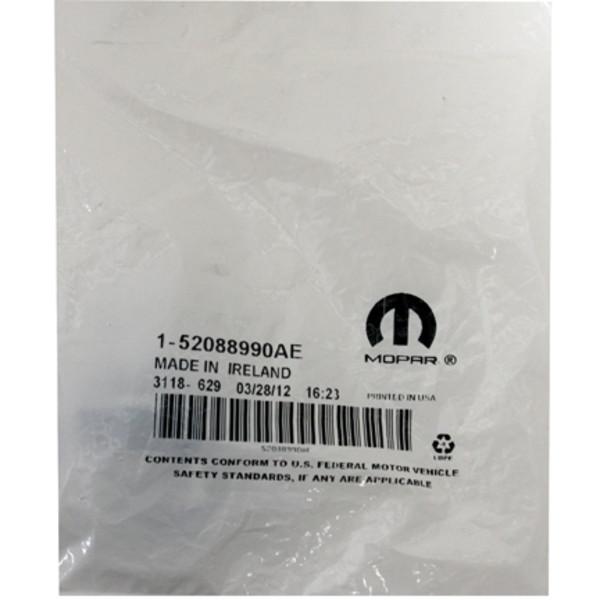 Tire sensor for Mitsubishi Endeavor 2004-2005-2006