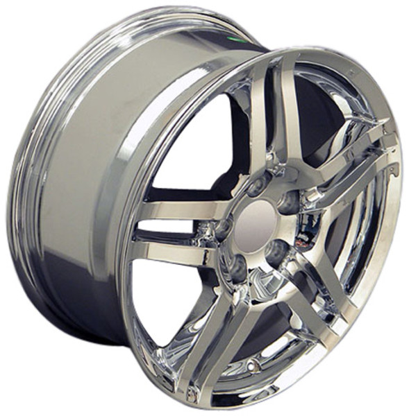 17x8 Chrome rims for Integra Type R