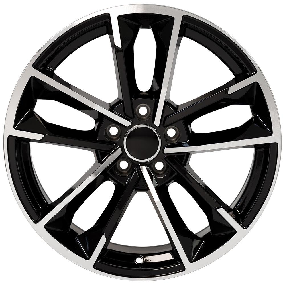 Au31 Replica Wheels