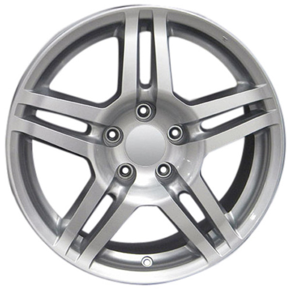Acura TL Style Replica Wheel Silver X - Rims for acura tl 2006
