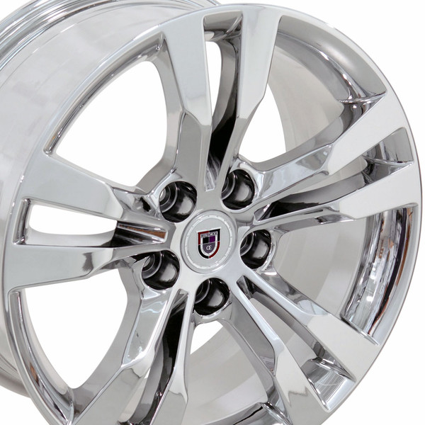 18-inch Chrome Rims And Ironman