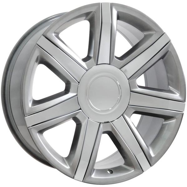Hollander 4739 Escalade Rims