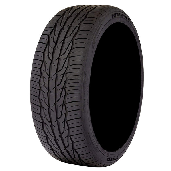 Staggered wheel Toyo tire set Chevy