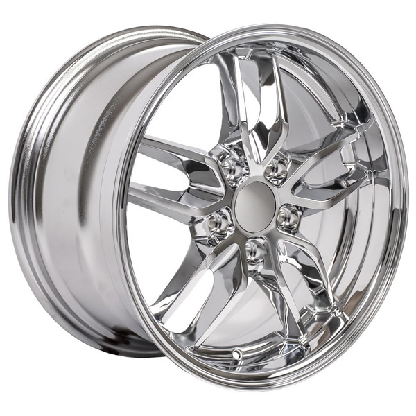 Corvette Camaro Stingray Wheels