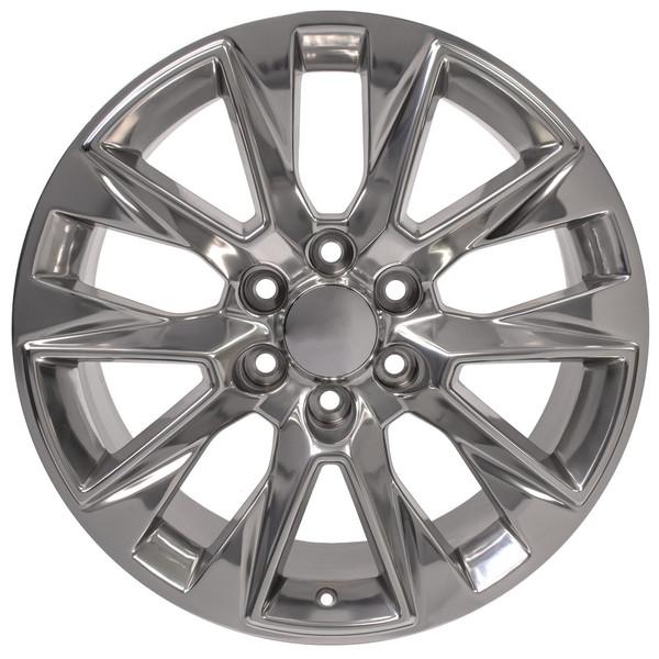 LTZ Wheels