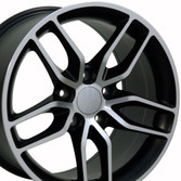 C7 Stingray wheels