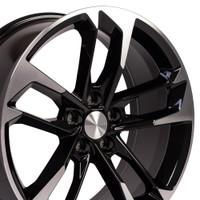 Camaro Wheels 50th Anniversary 5815