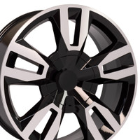 Hollander 5821 RST Rally Wheel
